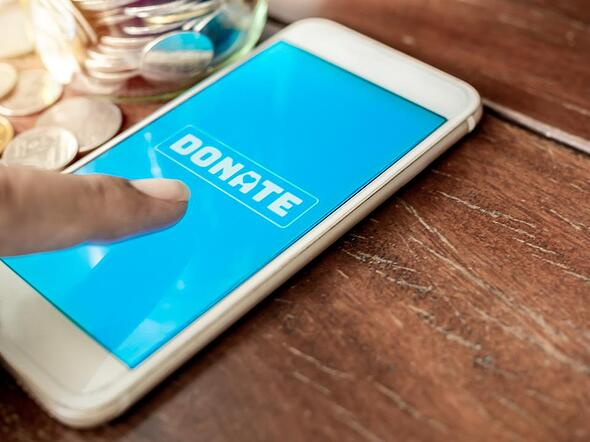 7 In 10 Nonprofits Struggling With Pandemic-Forced Digital Fundraising Pivot