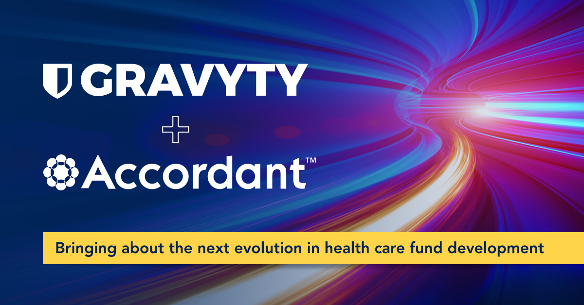 Gravyty & Accordant Partner to Bring The Next Evolution in Health Care Fundraising with AI