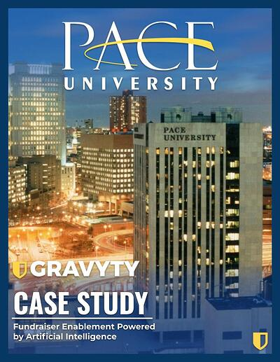 Gravyty + PACE Case Study Cover Page