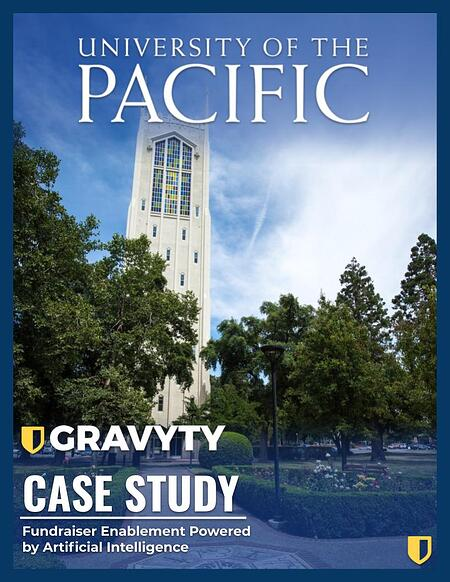Gravyty + Pacific Case Study Front Page