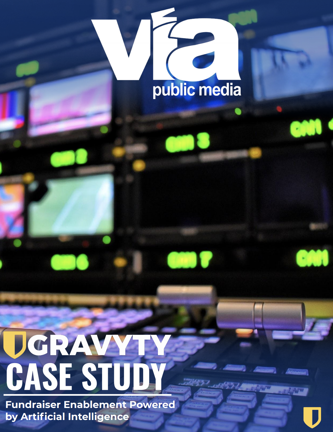 VIA Case Study Cover