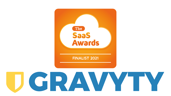 Gravyty Named As Finalist for SaaS Awards For Second Consecutive Year