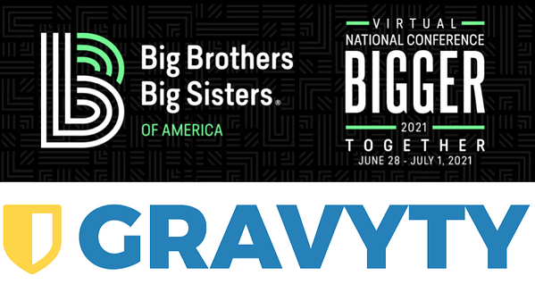 Where You Can Find Gravyty At This Year's Bigger Together Conference