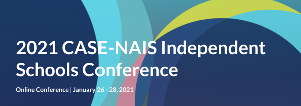 Gravyty at CASE-NAIS: Our Favorite Sessions
