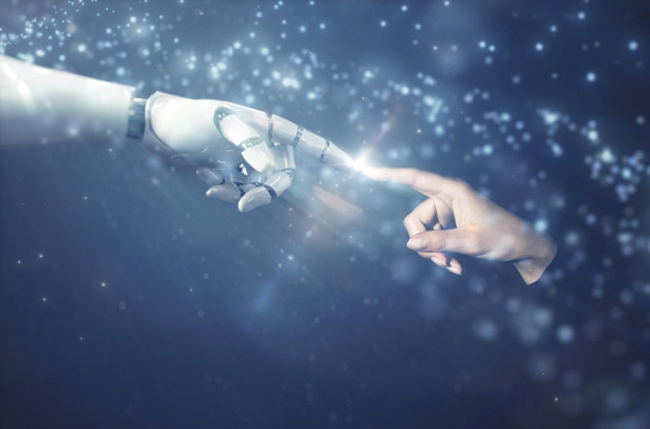 Artificial Intelligence Could Transform Fundraising if It's Used Effectively and Ethically