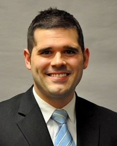 Glenn Smith, Director of Athletics Development, Lycoming College