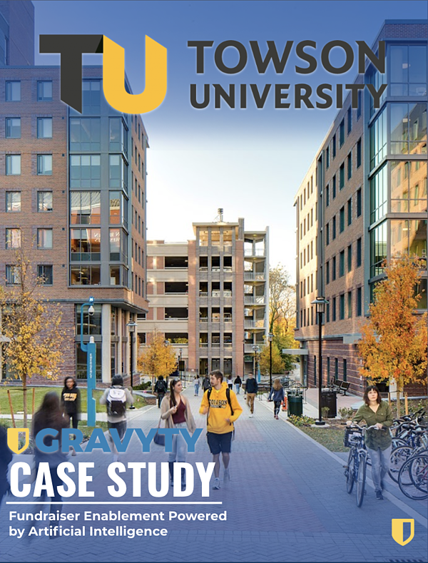 Towson Case Study Cover