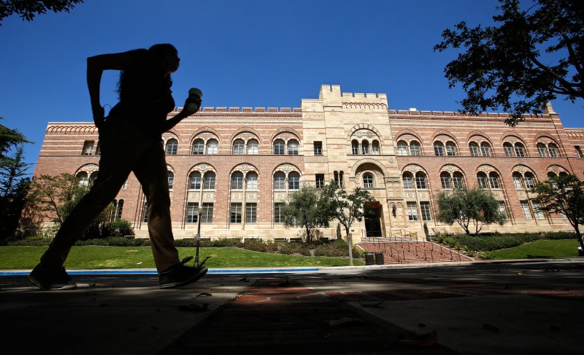 Newsom Rejects Tuition Increases For UC and Cal State Schools