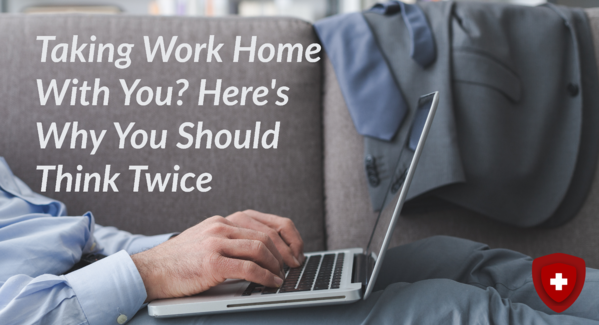 think twice working from home