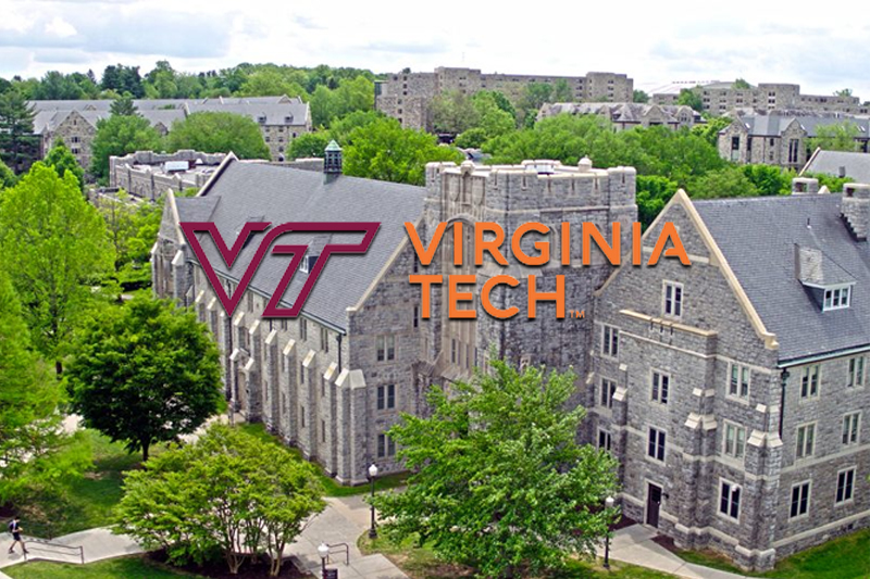 virginiatechcampus
