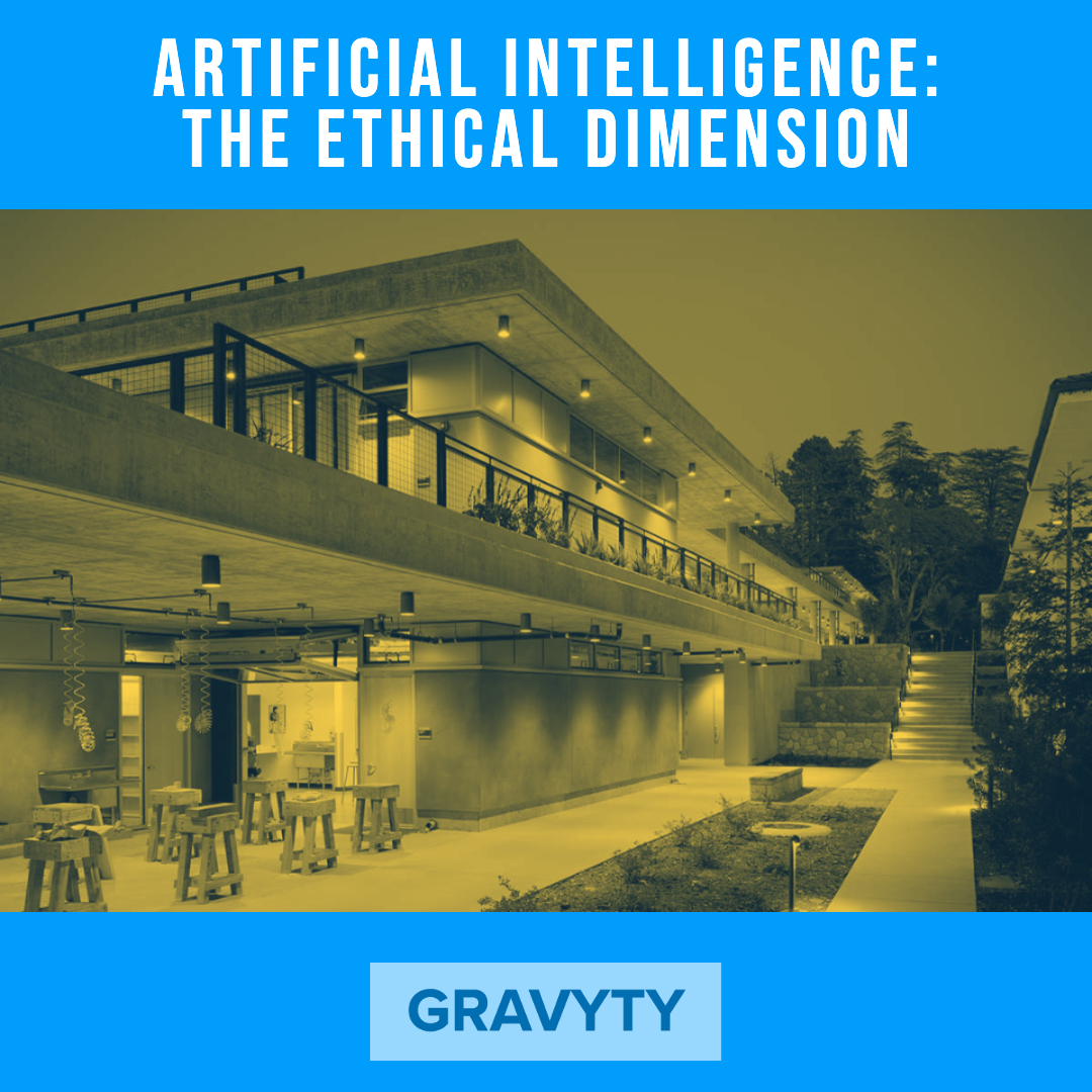 AI: THE ETHICAL DIMENSION